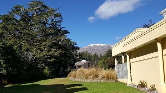 ニュージーランド シャトー・トンガリロ07