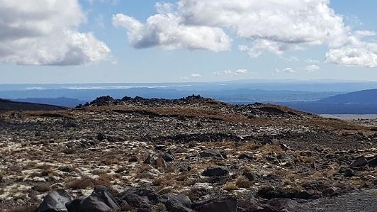 ニュージーランド トンガリロ国立公園04