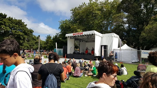 Festival of Cultures2017-05