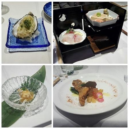 ニュージーランド・オークランドの日本食レストラン「Cocoro」01