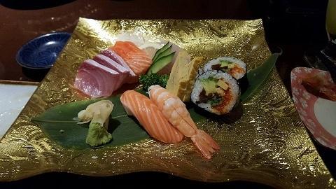 ニュージーランド・オークランドの日本食レストラン「祇園」03