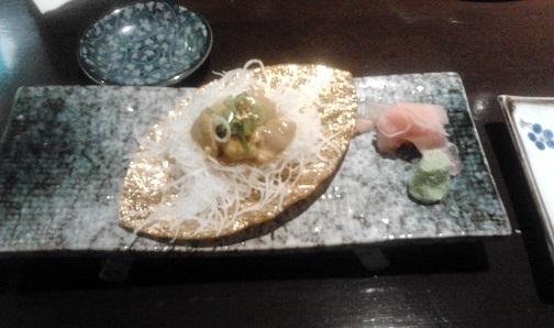 ニュージーランド・オークランドの日本食レストラン「祇園」05