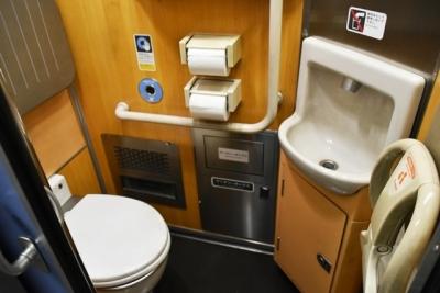 様式トイレ