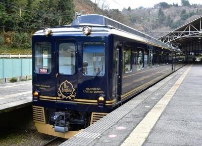 終点吉野駅