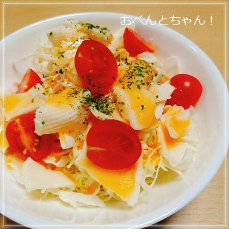 モニプラ★サラダチキンじゃない?!サラダフィッシュ2