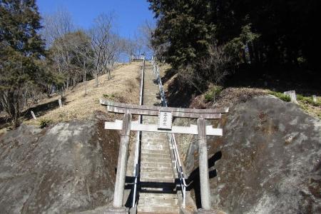170225三毳山 (2)s