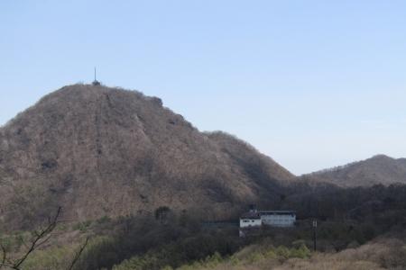 170505臥牛山 (8)s二ッ岳