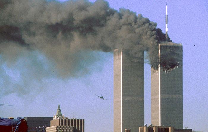【スゲーヤバイ】911は事前に仕組まれていた?ロックフェラーがアーロン・ルッソに語ったことがヤバすぎる件