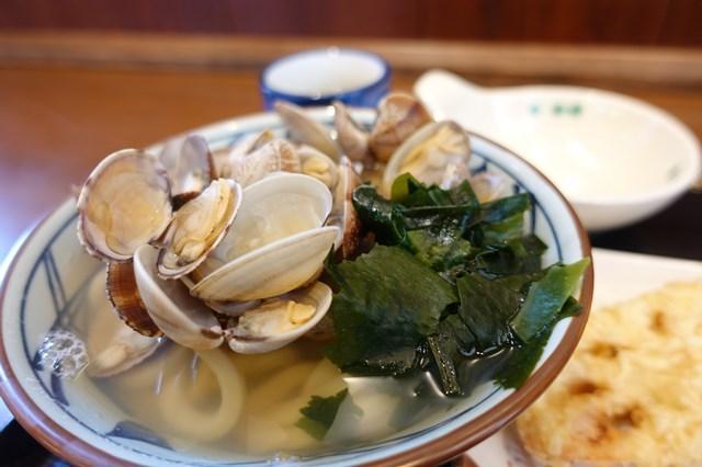 3 丸亀製麵 (6)