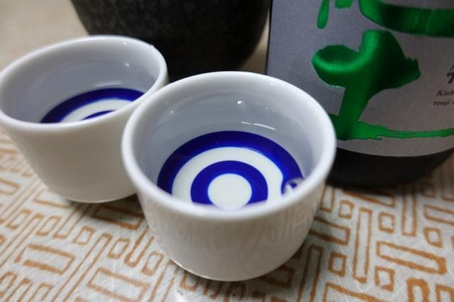 4 紀土 特別純米 カラクチキッド (6)