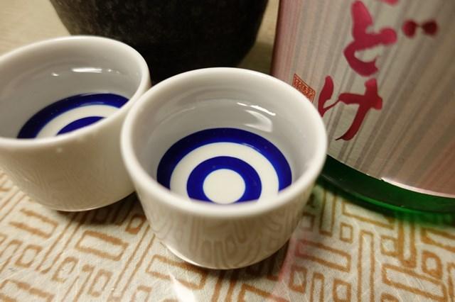 1 尾瀬の雪どけ 純米大吟醸 生詰 (8)