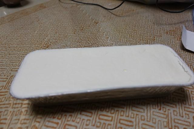 1 濃厚チーズケーキ(フレフレボン) (2)