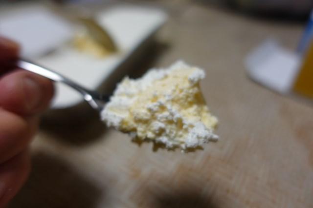 1 濃厚チーズケーキ(フレフレボン) (3)