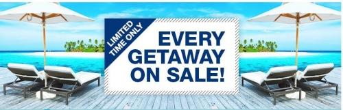 every getaway 1