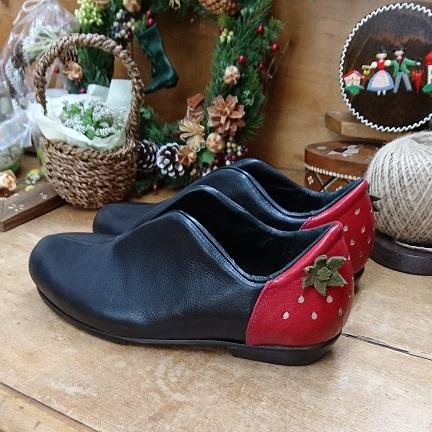 苺の靴15