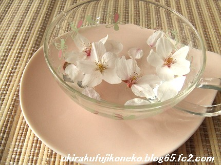 0414散桜
