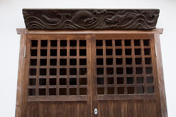 稲荷神社お堂