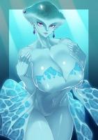 おっぱいルト姫