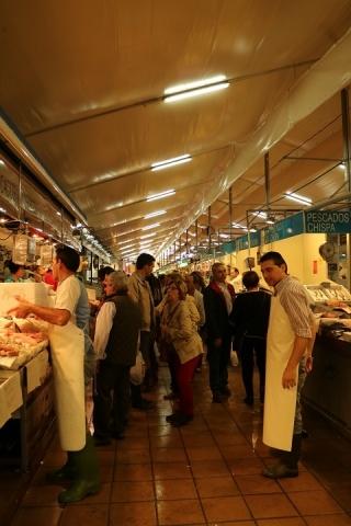 2631 Mercado Sanlucar de Barrameda-M