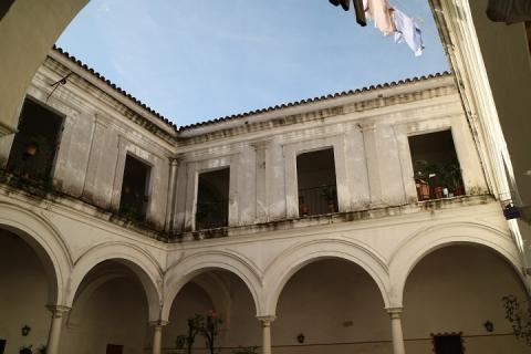 2762 Antiguo Convento Jesuita-M