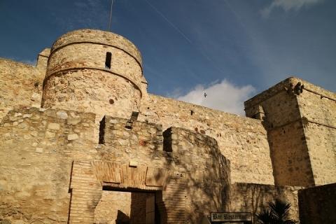 2810 Castillo de Santiago-M