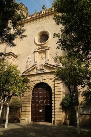 2903 Parroquia de Santo Domingo-M