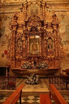 2929 Parroquia de Santo Domingo-M