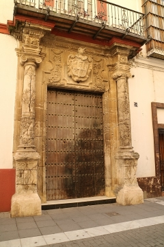 2935 Parroquia de Santo Domingo-M