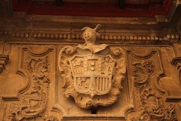 2932 Parroquia de Santo Domingo