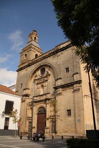 2941 Iglesia San Francisco