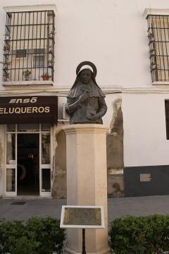 2946 Plaza de Santa Angela de la Cruz