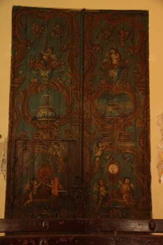 2961 Iglesia San Francisco