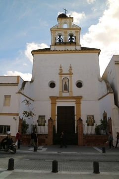 2964 Parroquia de San Nicolas de Bari-M