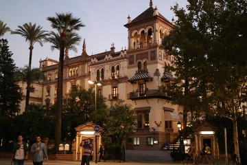 3101 Sevilla-M