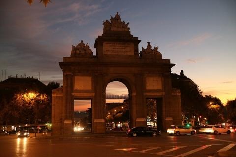 3239 Puerta de Toledo-M