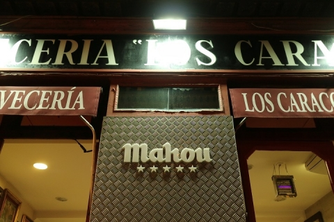 3270 Cerveceria Los Caracoles-M