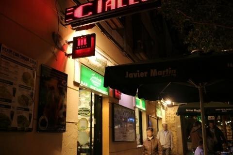 3273 Javier Martin Croquetas-M