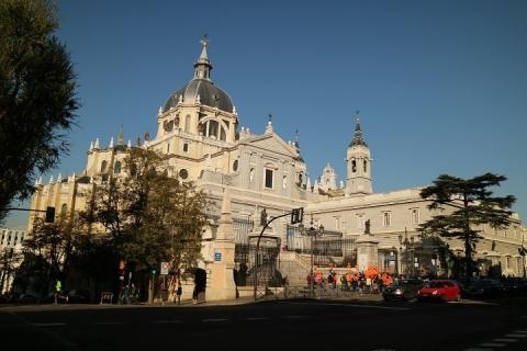 3411 La Catedral de la Almudena-M