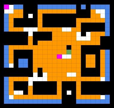 insiders-ピラミッド上ルート6F