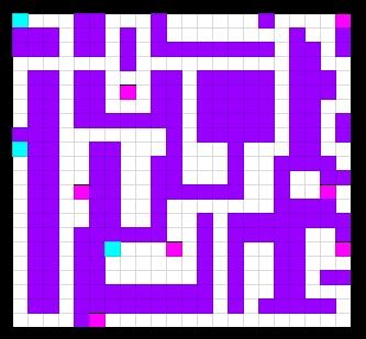 insiders-ピラミッド下ルート7F