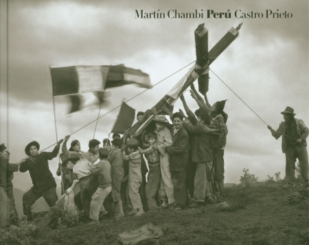 Martin Chambi Carlos Prieto Libro 1