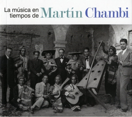 CD Martin Chambi 048