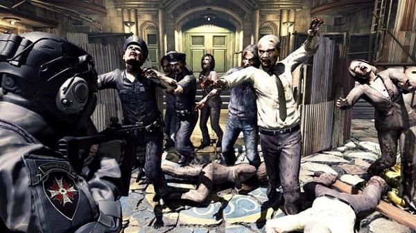PS4 PS3 PSVITA PSプラス フリープレイタイトル 3月 バイオハザード アンブレラコア 影牢 ~もう1人のプリンセス~