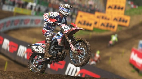 PS4 PSプラス PSplus フリープレイタイトル MXGP2 - The Official Motocross Videogame ドローン・トゥ・デス