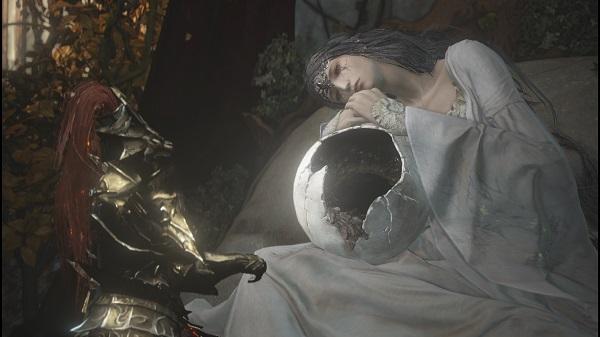 PS4 ダークソウル3 DARKSOULSⅢ プレイ日記 DLC 第2弾 THE RINGED CITY