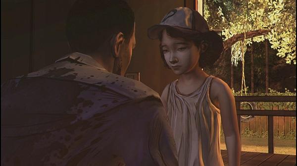 PS4 THE WALKING DEAD ザ・ウォーキング・デッド ゾンビ zombie