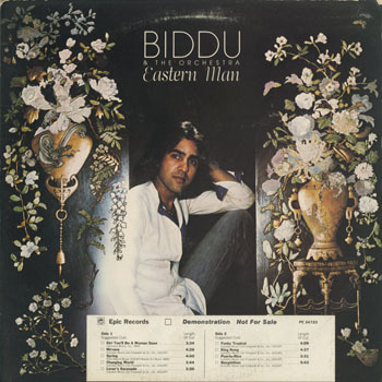 SL_BIDDU AND THE ORCHESTRA_EASTERN MAN_201702