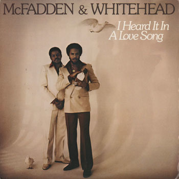 SL_McFADDEN and WHITEHEAD_I HEARD IT IN A LOVE SONG_201702