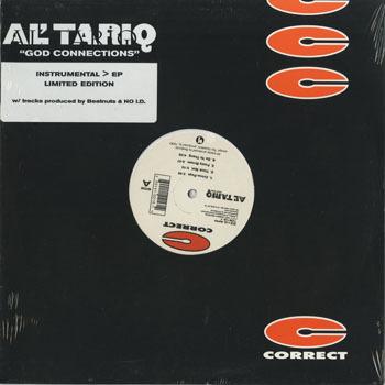 HH_ALTARIQ_GOD CONNECTIONS INSTRUMENTAL EP_201702