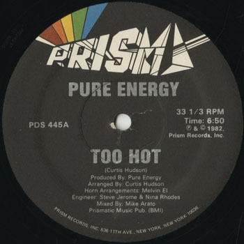 DG_PURE ENERGY_TOO HOT_201603